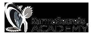 Karma Secrets Academy header image